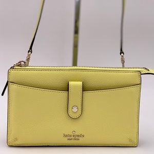 Kate Spade Jackson Small Phone Crossbody Bag